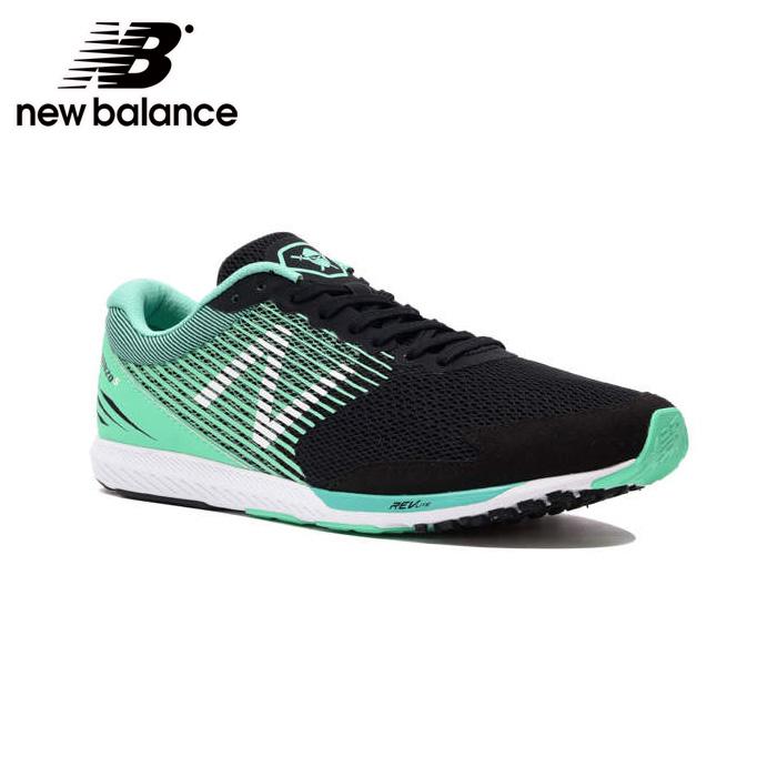 new_balance/ニューバランス ランニング_ジョギング ランニングシューズ [mhanzse2d HANZO_S_M_E2] ランシュー_スニーカー/2019ss 【ネコポス不可】