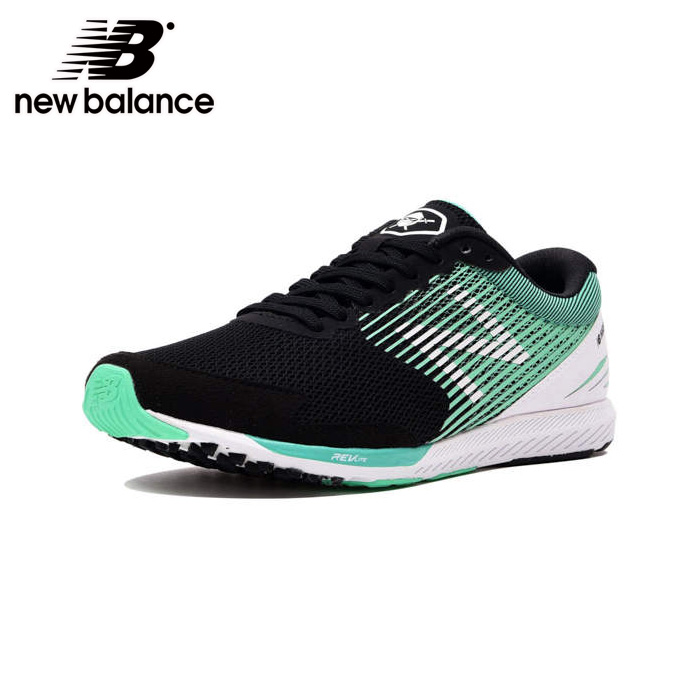 new_balance/ニューバランス ランニング_ジョギング ランニングシューズ [whanzse2d HANZO_S_W_E2] ランシュー_スニーカー/2019ss 【ネコポス不可】