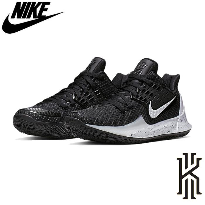 【7月1日(月)発売】NIKE/ナイキ バスケットボール バスケットシューズ [av6338-002 カイリーLOW2EP] バッシュ_LOW 【ネコポス不可】