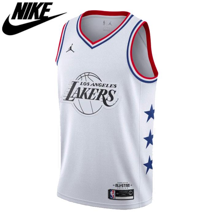 リアル NIKE/ナイキ バスケットボール レプリカユニフォーム [aq7297-106 NIKE/ナイキ ASW [aq7297-106_SWGMN_ジャージ_WHT] NBAオールスター2019_スウィングマンジャージ_LosAngeles・Lakers_LeBron・James_#23/2019SS【ネコポス不可】, マンボシオンライン:554f4e9f --- clftranspo.dominiotemporario.com
