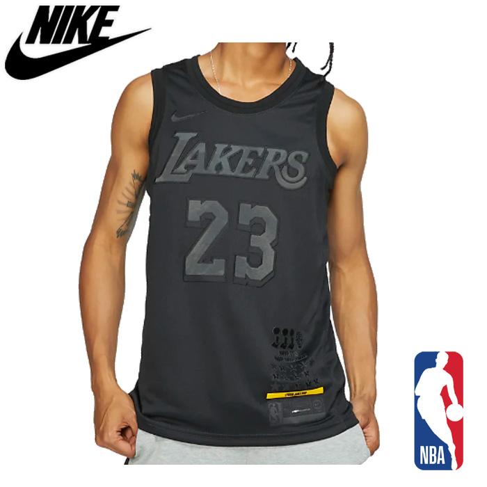 NIKE/ナイキ バスケットボール トップス [ci2030-010 NBA MVPジャージ ジェームズLAL] レブロンジェームズ_LEBRON 【ネコポス不可】