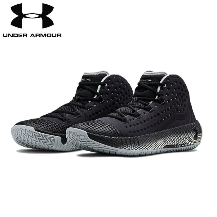 under_armour/アンダーアーマー バスケットボール バスケットシューズ [3022050-002 ホバーハボック2] バッシュ 【ネコポス不可】