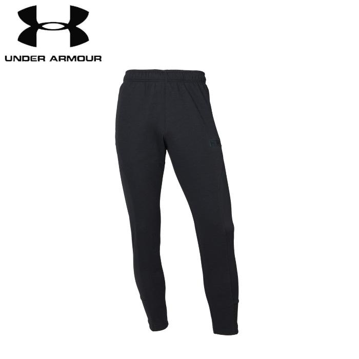 under_armour/アンダーアーマー バスケットボール パンツ [1326746-001 UA_SC30_ウルトラパフォーマンスパンツ] ロングパンツ 【ネコポス不可】