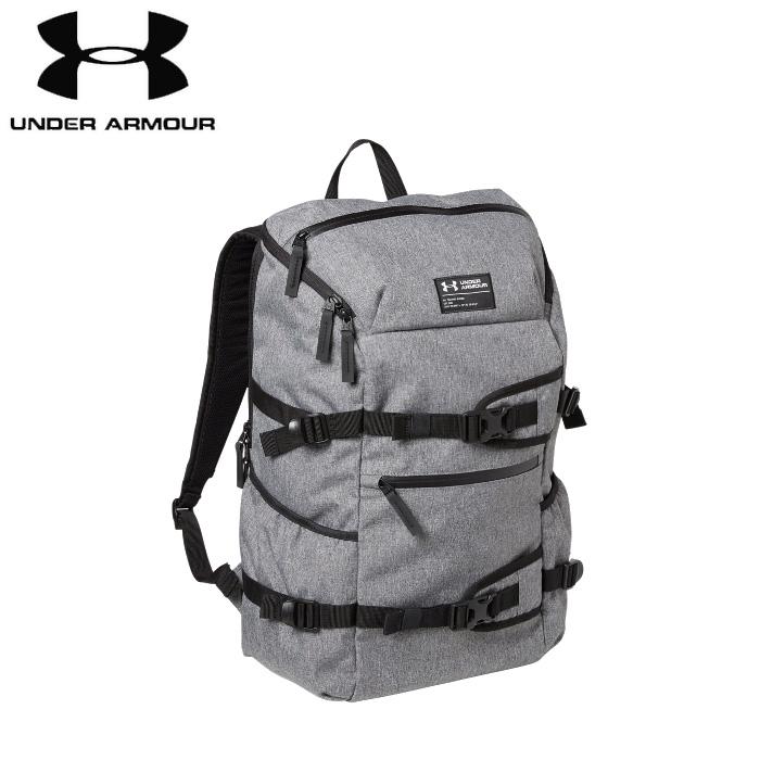 under_armour/アンダーアーマー トレーニング アクセサリー [1331452-040 UAクールバックパック] バックパック_リュック 【ネコポス不可】