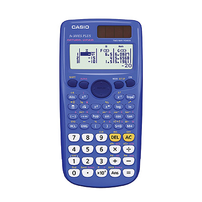 CASIO FX-300ES PLUS ブルー CASIO FX-300ES PLUS ブルー 【ゆうパケット便のみ送料無料】FX300ESPLUS 科学電卓 関数電卓バッテリーバックアップ付き ソーラー プラス並行輸入品※代引き・ニッセン後払いできません