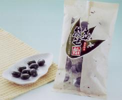 Can't live forever candy 150 g bear tea candy