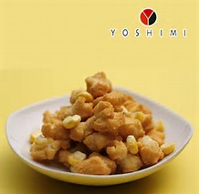 """""""Sapporo okaki Oh! Baked product called tohkibi """"18 g x 10 bags JAG J even your fellow Hokkaido limited edition fs04gm"""