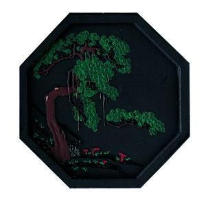 【文具館】呉竹 墨 結松心 AH8-50格調高い鮮やかな青味。淡墨では基線・滲みが鮮やか。