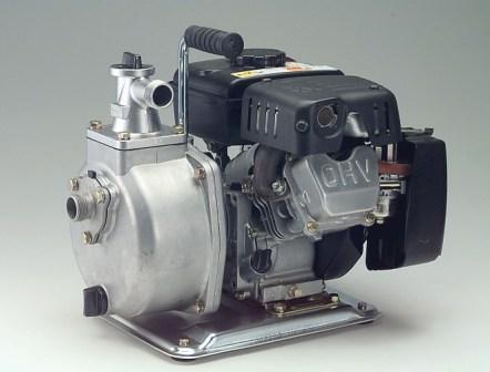 【送料無料!】工進 エンジンポンプ KM-25F4サイクルエンジンポンプ