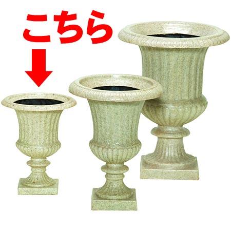 【送料無料!】大和プラスチック 御影Aカップ 38型 ミカゲ御影石の質感を再現した重厚感あるフラワーカップ