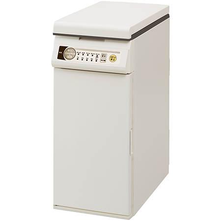 【送料無料!】エムケー精工 保冷精米機 クールエース+ミル[収納量:約10kg] PHK-10W自宅で手軽に精米したてのお米ができる!