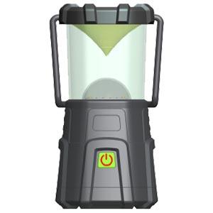 【送料無料!】ジェントス ランタン EX-000R明るさ1000ルーメン、三色切替、充電式