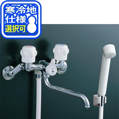 【送料無料!】LIXIL(INAX) シャワーバス水栓 ※寒冷地仕様選択可 RBF-791J(N) 浴室用水栓金具