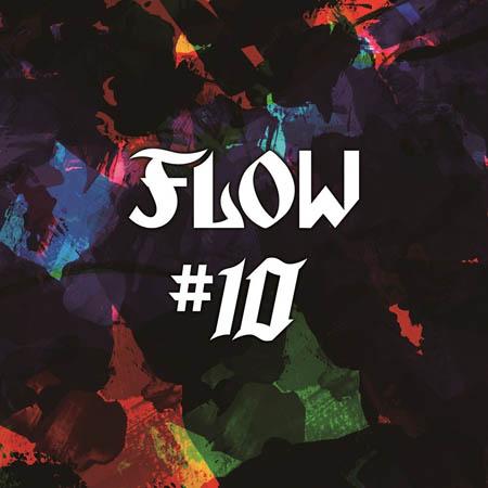 送料無料 CD 流行のアイテム DVD FLOW #10 大処分セール KSCL-2682在庫限りの大放出 初回生産限定盤 早い者勝ちです 国内正規品 DVD付