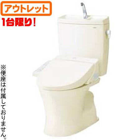 【送料無料!】【アウトレット】TOTO エコトイレ KQ型 手洗付 リモデル S231BAVR+CS230BMVR