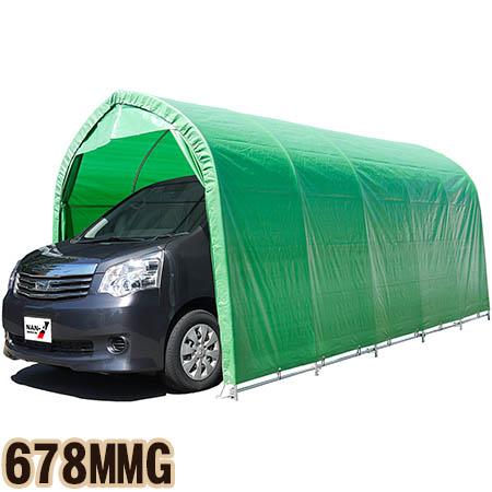【送料無料!】南榮工業 埋込車庫 小型車用 678MMG手軽な価格で実用性バツグン