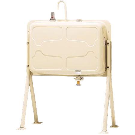 【1着でも送料無料】 ホクエイ HT-200 ホームタンク 【送料無料!】 スタンダードタイプ200型:ごようきき。クマぞう-エクステリア・ガーデンファニチャー