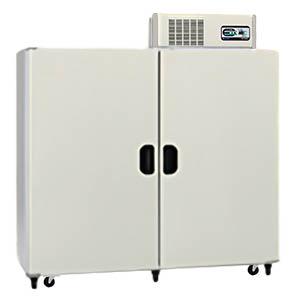 【送料無料!】ALINCO 低温貯蔵庫 米っとさん 30kgの玄米 28袋収納 LWA28野菜等の保管にも使える多機能貯蔵庫