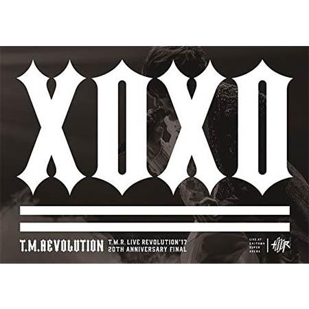 送料無料 メール便 DVD T.M.Revolution T.M.R.LIVE REVOLUTION '17 -20th Anniversary ESBL-2516在庫限りの大放出 Super 早い者勝ちです 2DVD+CD 絶品 初回生産限定盤 Arena- Saitama FINAL 限定Special Price at