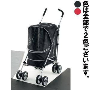 【送料無料!】(株)リッチェル バギー ラコットペットと一緒にお散歩!!