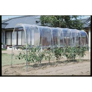 【送料無料!】南栄工業 雨よけハウス A-15雨よけ効果で収穫率UP