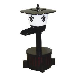 【送料無料!】タカラ工業株式会社 吉野DR TW-531あなたのお池に清流をつくります。特許ダブルフィルター採用
