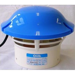送料無料 35%OFF OHM 今ダケ送料無料 先端形トイレファン 00-6577トイレの嫌な臭いや湿気を排除して 爽やかさを保ちます VT-16