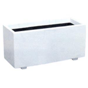 【送料無料!】大和プラ販 ホワイトプランター100型上品な高級感の漂う大型プランターです!