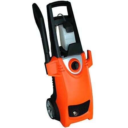 【送料無料!】8261 工進 高圧洗浄機 モータ式農機具や家まわりの洗浄にぴったり!
