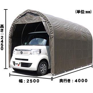 【送料無料!】南榮工業 埋込車庫軽用 2540USB手軽な価格で実用性バツグン