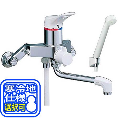 【送料無料!】LIXIL(INAX) シングルレバーシャワーバス水栓 RBF-101D(N) ※寒冷地仕様あり※ 浴室用水栓金具
