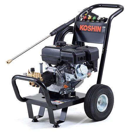 【送料無料!】工進 高圧洗浄機 エンジン式 JCE-1408UDX洗浄力が違う!激しい泥汚れもばっちり落とします!