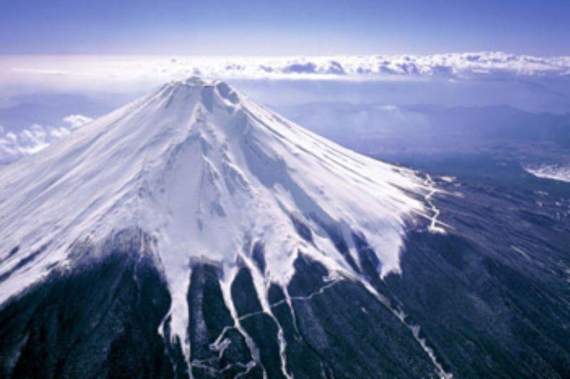 1000ピースジグソーパズル 霊峰富士 《廃番商品》