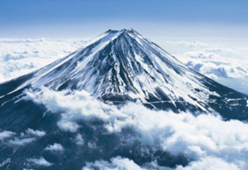 300ピースジグソーパズル 富士山 《廃番商品》