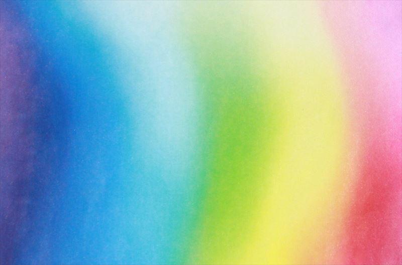 2016ベリースモールピースジグソーパズル Rainbow Gradation II 《廃番商品》