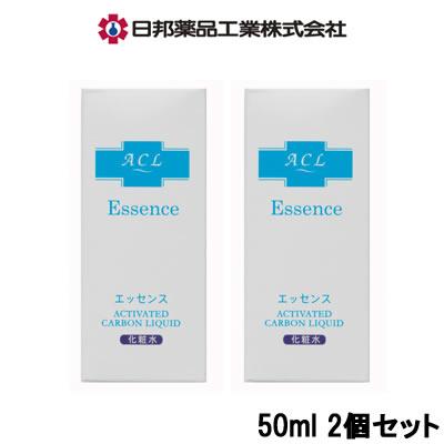 【 宅配便 送料無料 】 日邦薬品 ACL アクル エッセンス50ml 2個セット『4』