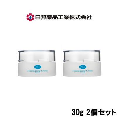 【 宅配便 送料無料 】 日邦薬品 ACL アクル ノーマライジングクリーム 30g 2個セット『4』