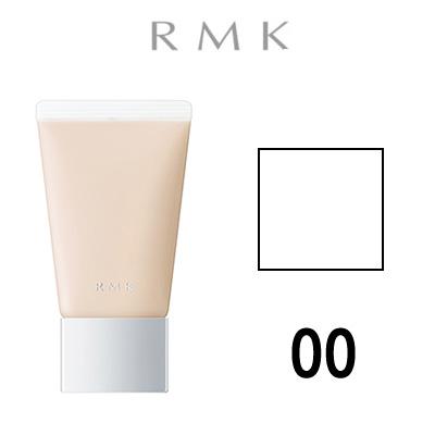 【必見プレゼント企画】 RMK クリーミィ ポリッシュト ベース 【00】30g SPF11 PA++ ( 化粧下地 / アールエムケー / ルミコ / コスメ )『0』【 定形外 送料無料 】:くもくもスクエア