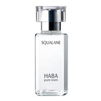 【 定形外 送料無料 】ハーバー スクワラン 60ml[ HABA / 無添加 /保護 /オイル / スキンケア / スクワランオイル ]『2』