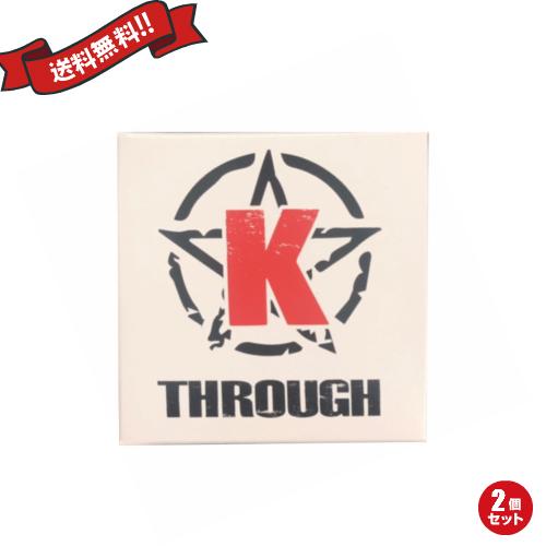 K-TGHHROU ケースルー 80g 2個セット