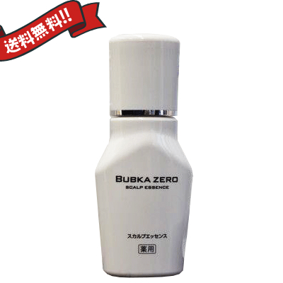 【D会員4倍】BUBKA ブブカ 120ml 医薬部外品