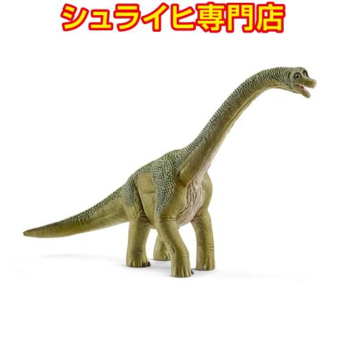 【最新カタログ&動物消しゴムプレゼント】 【シュライヒ専門店】シュライヒ ブラキオサウルス 14581 恐竜フィギュア 恐竜 ジュラシック・パーク Dinosaurs jurassic park schleich