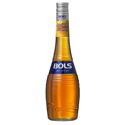 人気の定番 プロ御用達 オランダ生まれの本格派リキュール ボルス BOLS アプリコットブランデー リキュール 24度 700ml 驚きの値段