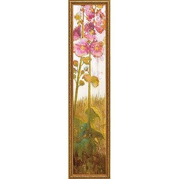 「トリプティークローズ2」サラノトベールバッシーニ[絵画通販]【壁掛けフック付き】【絵のある暮らし】
