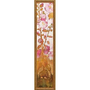 「トリプティークローズ3」サラノトベールバッシーニ[絵画通販]【壁掛けフック付き】【絵のある暮らし】