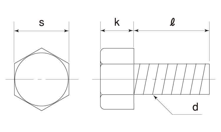FRP(GE六角ボルト規格(6X90)入数(100)