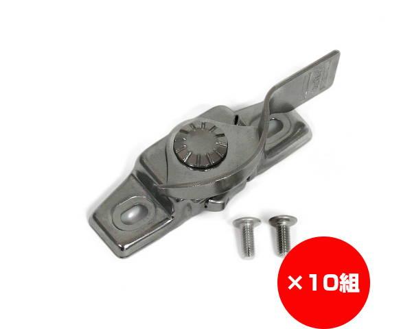 【まとめ買い】94063 クレセント SUS-TP-61 32R 1個入×10組