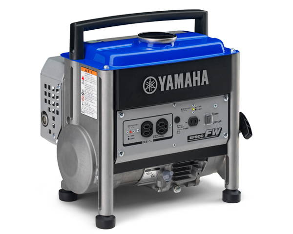 EF900FW ヤマハ発電機 スタンダード 60Hz