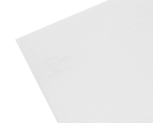 スチロール透明マット 厚み調整材入 900×900 2枚 PSWM-9092S【光】