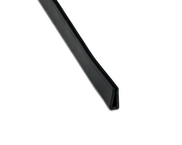 溝ゴムドラム巻 5.3×12ミリ×50m KGV3-50W【光】